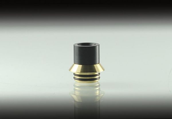 "GSV-Drip-Tip ""GM3"" for GELITE² and GENIUS² atomizer"