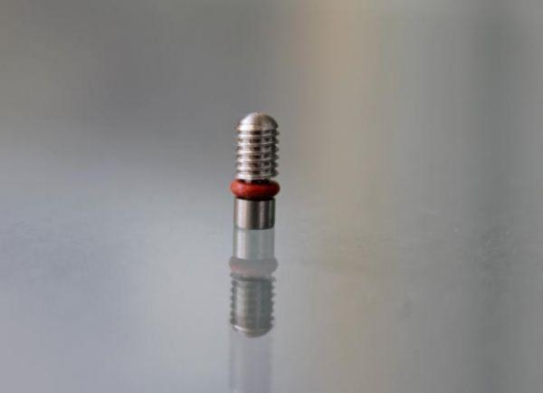 Ersatz-Einstell-Schraube für ARNOLD Verdampfer