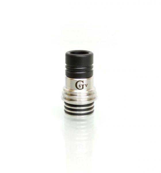 GSV Competition Drip Tip für GENIUS² Verdampfer