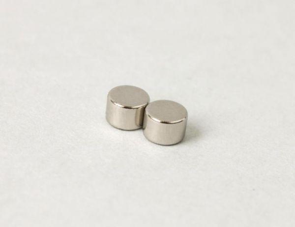Ersatzmagnete für REAL STIL Taster / Drückeinheit