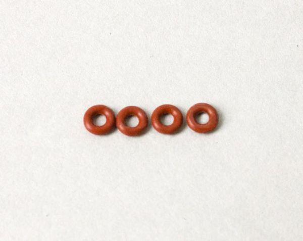 Ersatz-O-Ringe für ARNOLD Ersatz-Einstell-Schraube